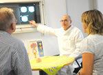 Доктор Й.Витт о диагностике рака простаты