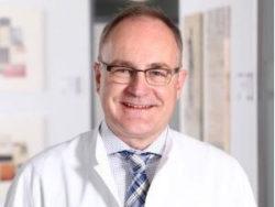 Доктор Й.Цинке специалист по лечению аденомы простаты