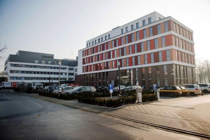 Европейский Центр Простаты урология